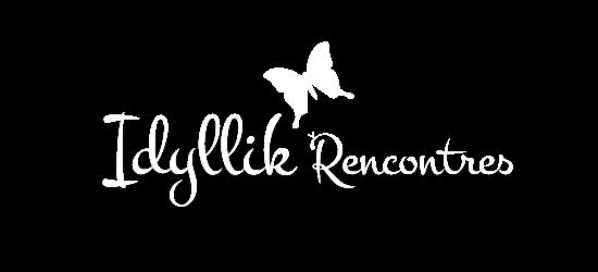Idyllik rencontres Logo